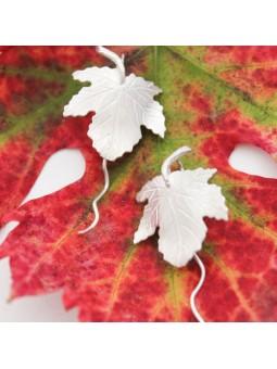 Uhani vinski list